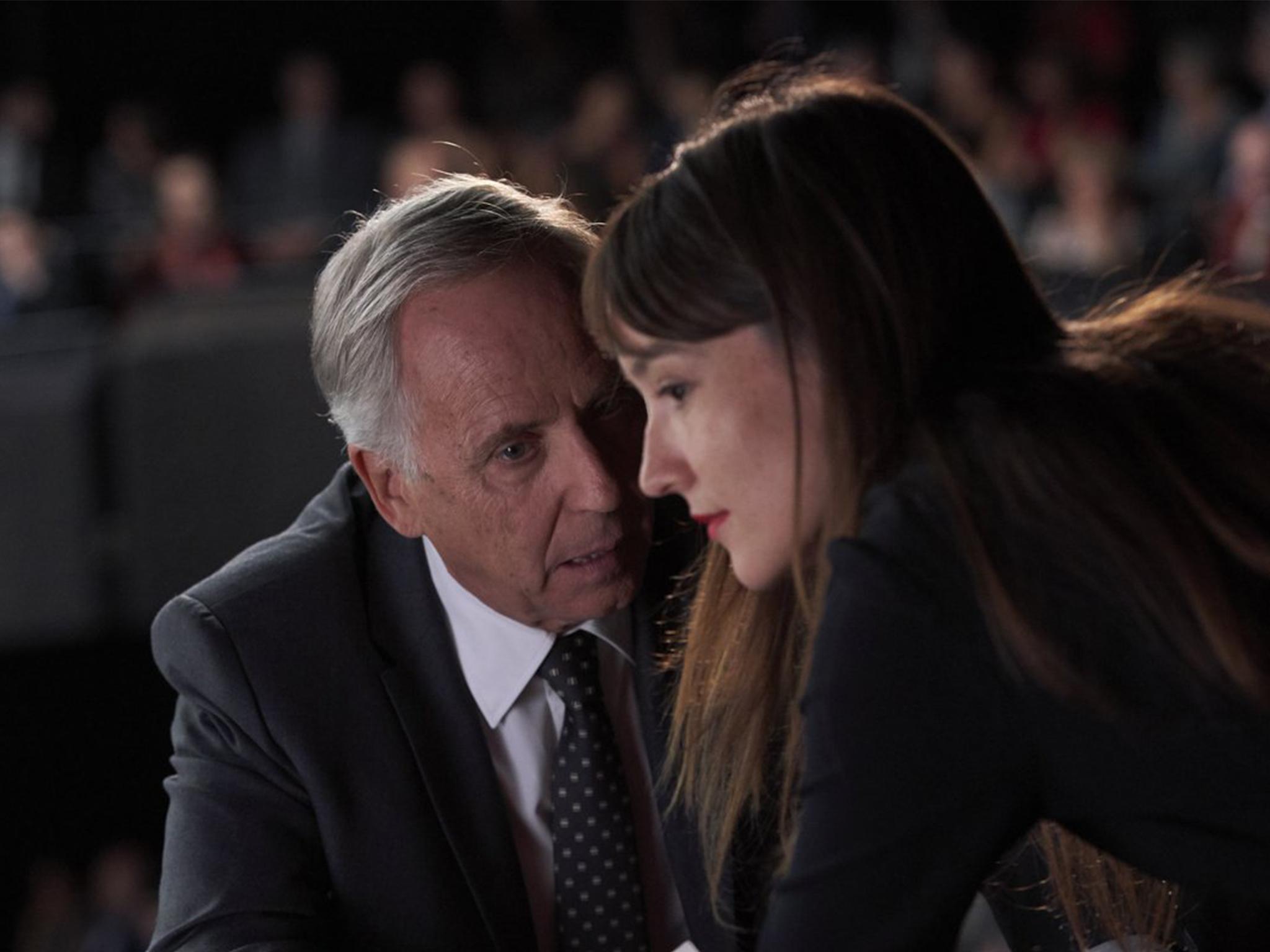 Alice e o Presidente (2019)
