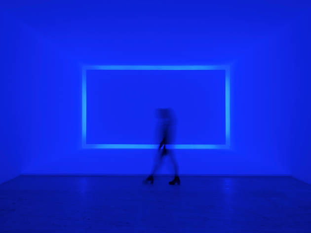 James Turrell Passages of Light