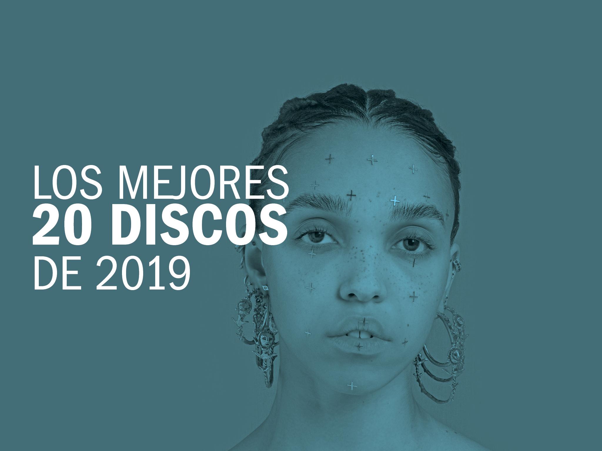 Los 20 mejores discos de 2019