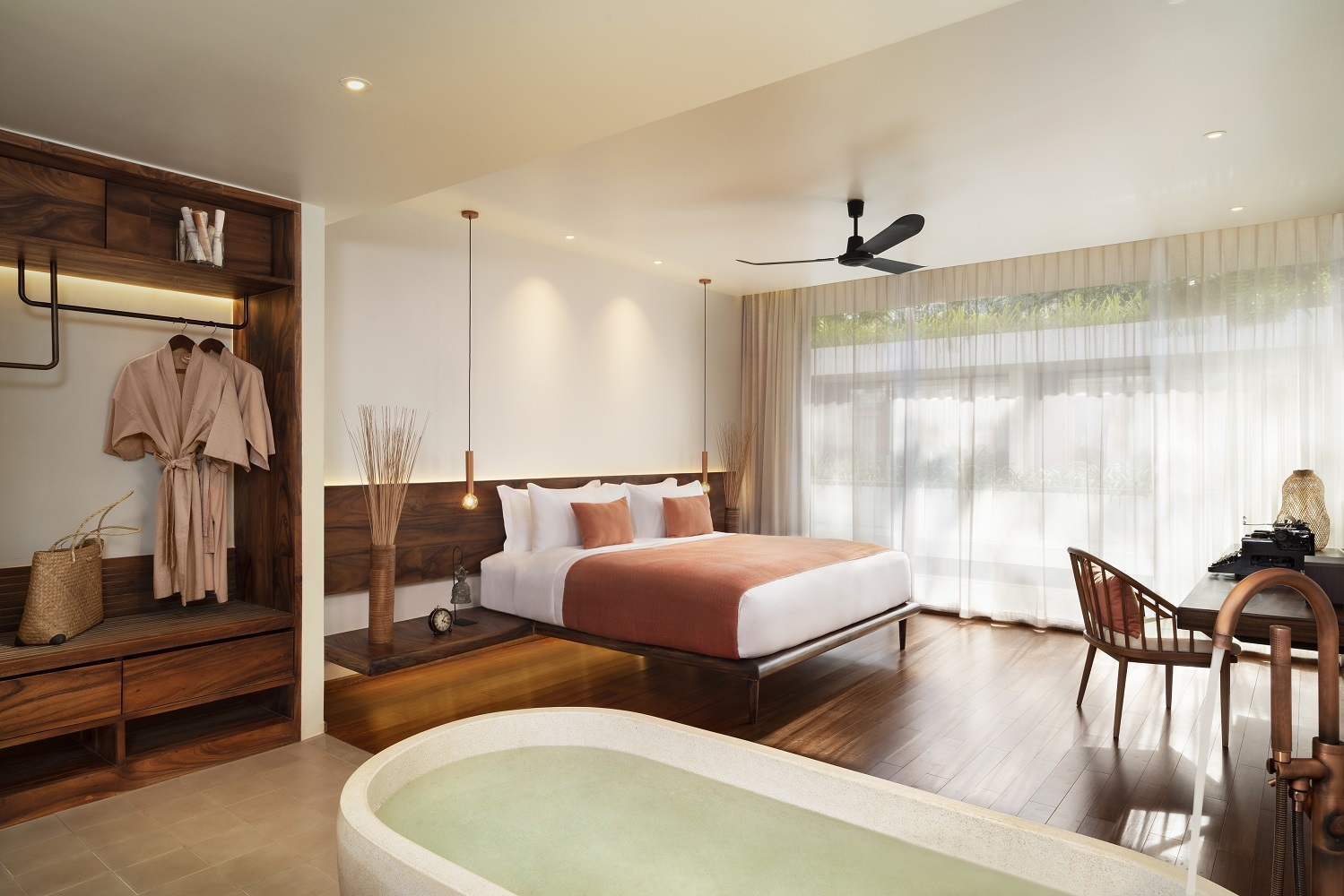FCC Angkor Suite