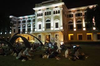 Night at Museum Siam
