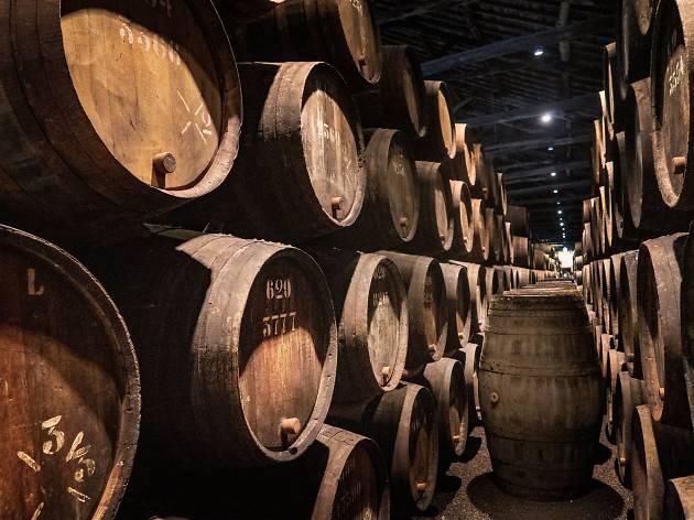 portuguese wine class