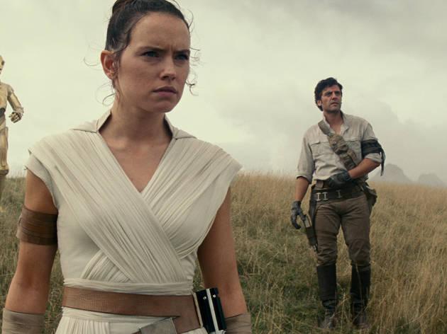 Star Wars: Episódio IX – A Ascensão de Skywalker