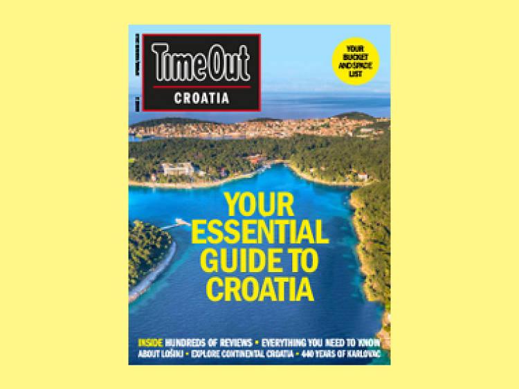 Croatia: 2019