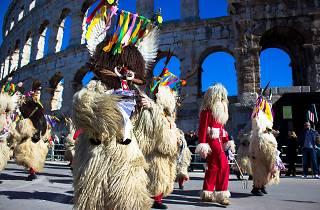Pula Carnival