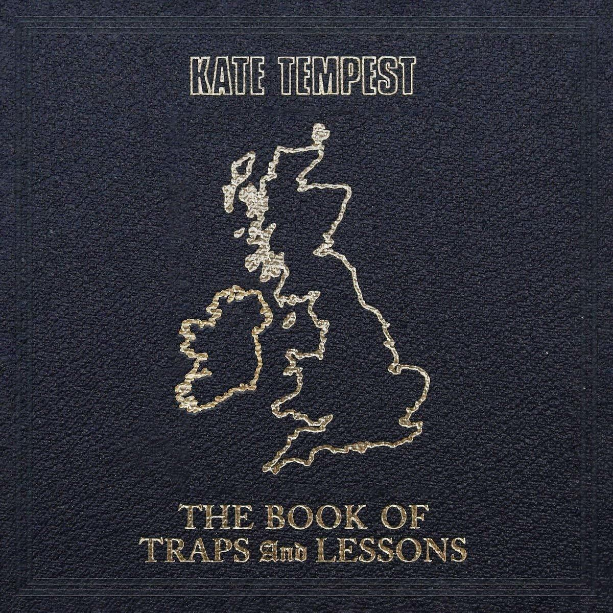 Kate Tempest – 'The book of traps and lessons'