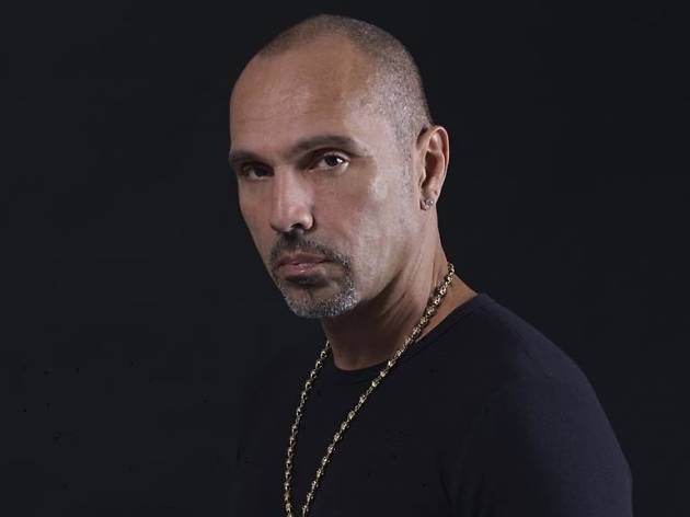 Valentines day with David Morales