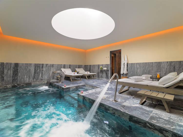 Os 21 melhores hotéis com spa em Lisboa