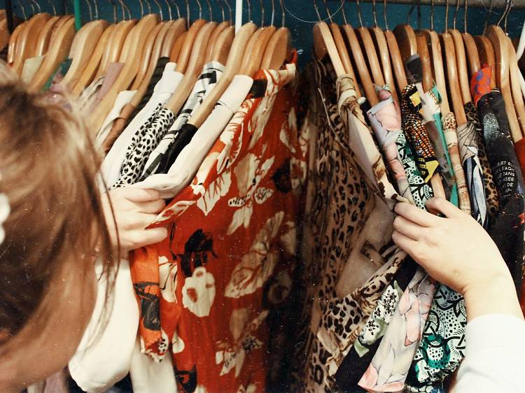 The best thrift stores in Montreal