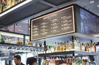 Time Out Market Bar Miami