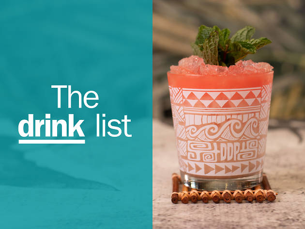 Drink List Lead image - Dec 2019