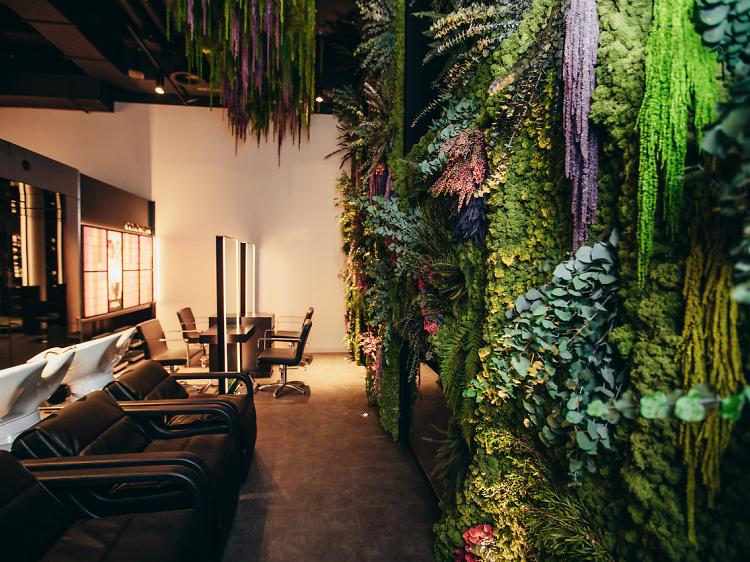 Lúcia Piloto Avenida – Luxury Concept Store