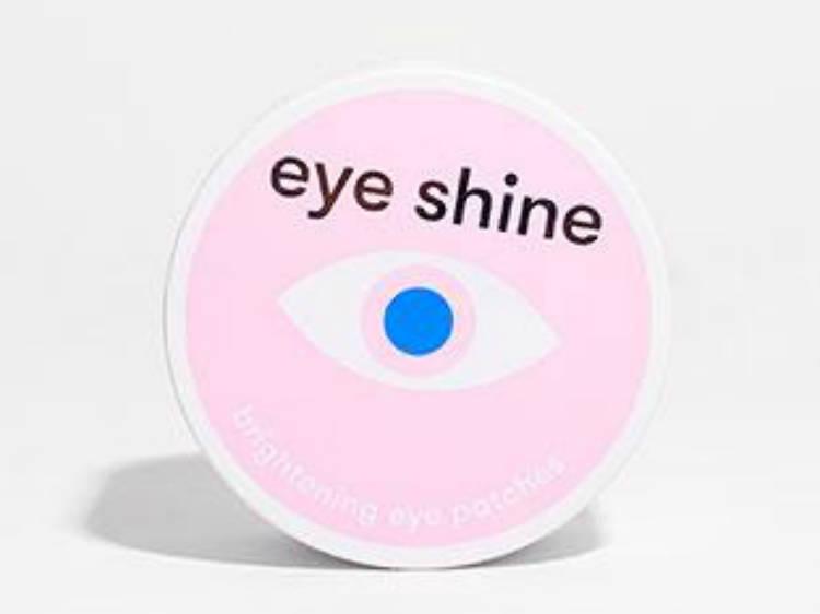 Eyeshine hidrogel
