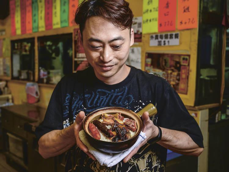 Foodie Talk: Louise Chu of Siu Wah Kitchen