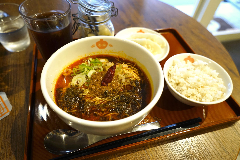 東京、痺れる担々麺7選