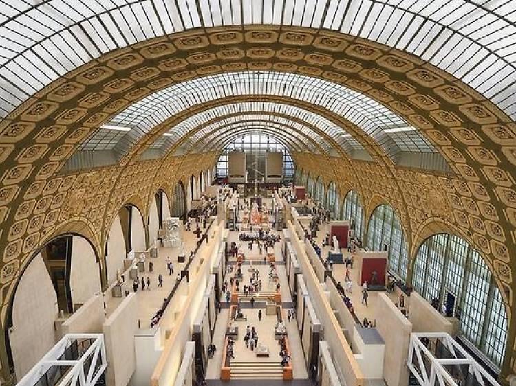 Se faire une cure d'impressionnisme au musée d'Orsay