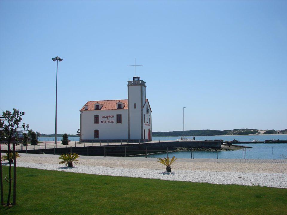Museu Marítimo de Esposende