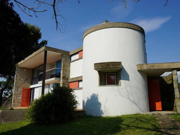 Casa Museu Viana de Lima - Casa das Marinhas