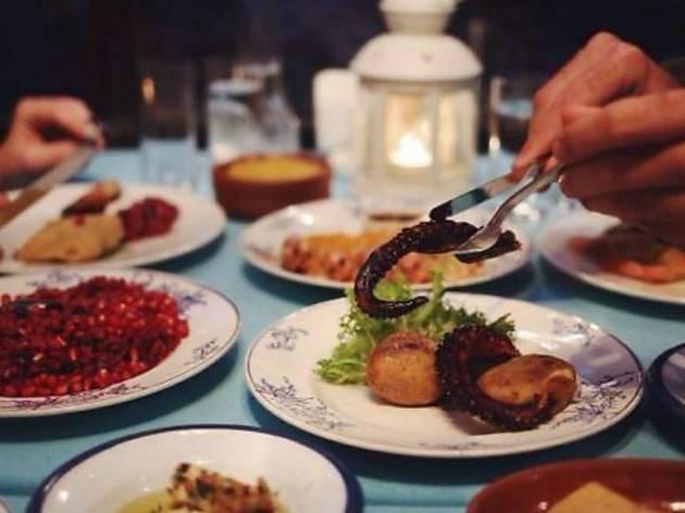 İstanbul'un en iyi meyhaneleri