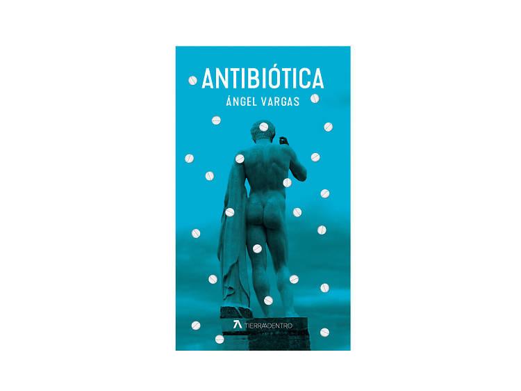 Antibiótica
