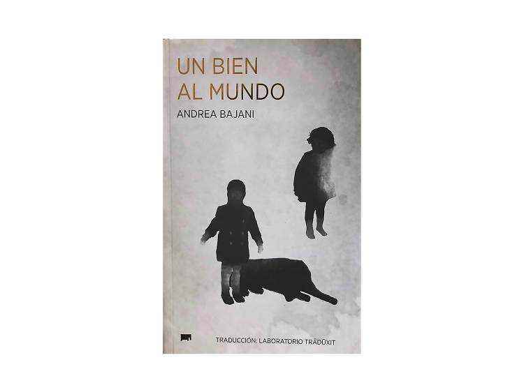 Un bien al mundo (Andrea Bajani)