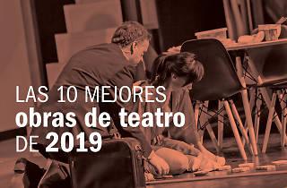Obras de teatro 2019