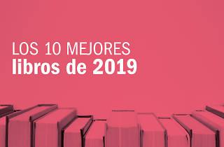 Los mejores libros 2019