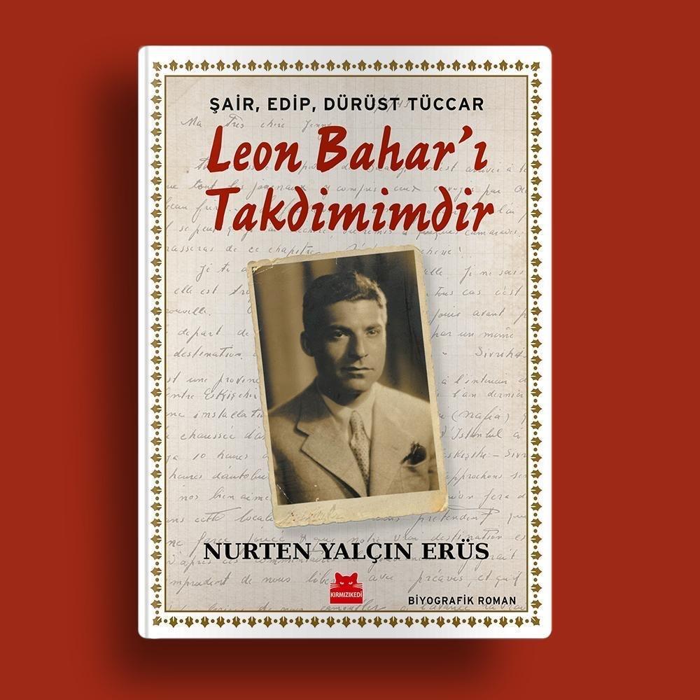 Leon Bahar'ı tanır mısınız?