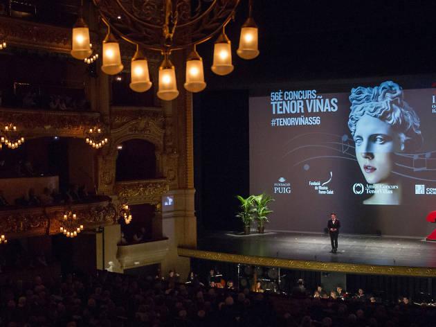 Concurs Francesc Viñas