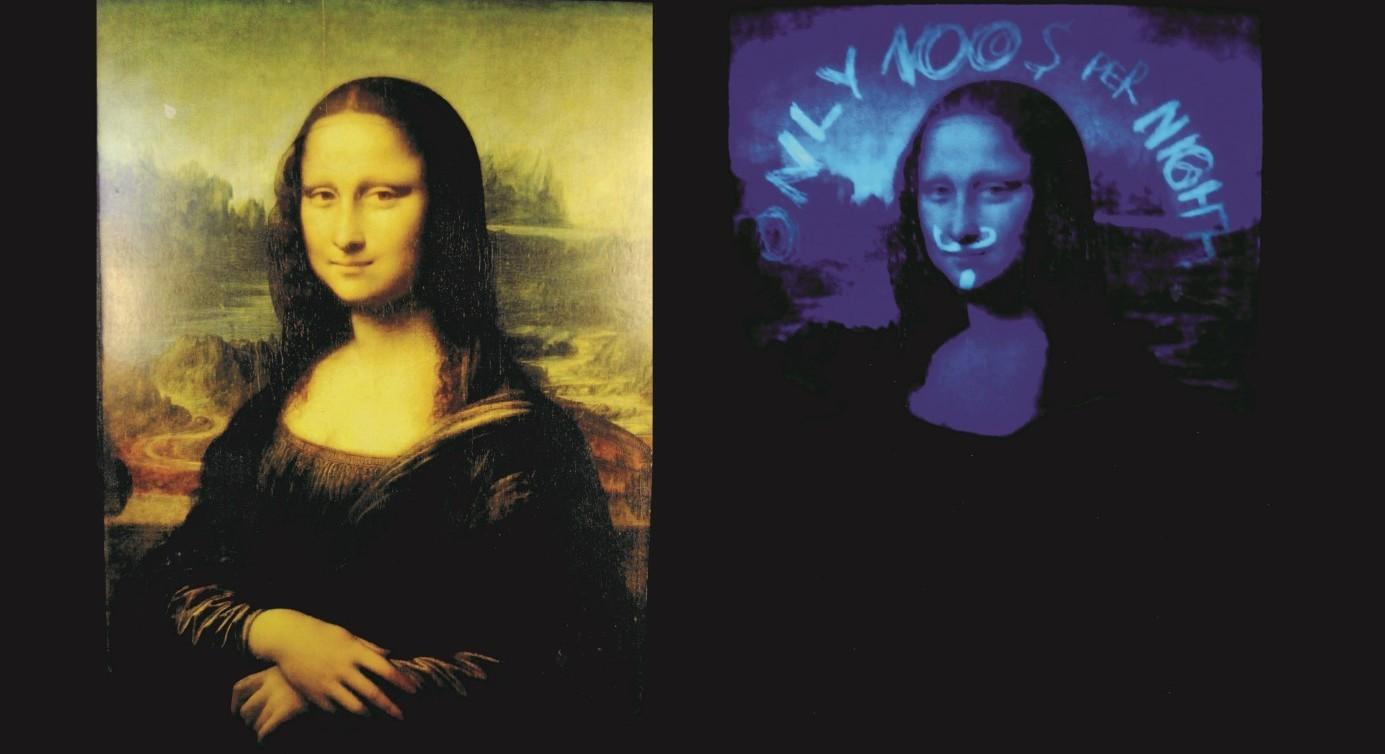 Duchamp's Games