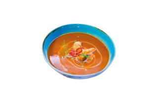 Sea Me - Sopa de Peixe