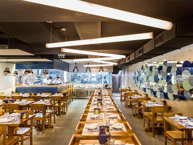Restaurante, Sea Me, Peixaria Moderna, Chiado