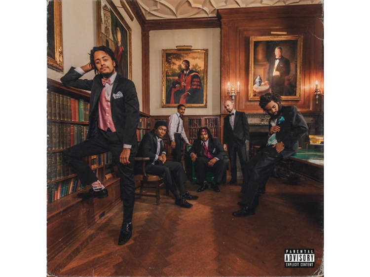 Pivot Gang, 'You Can't Sit With Us'