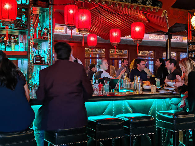 The best new L.A. bars of 2019