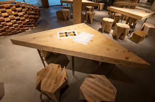CLT パーク カフェ