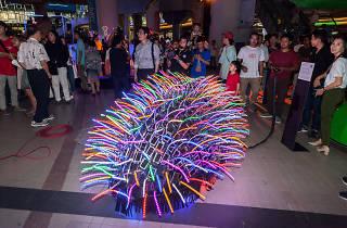 จรัส Light Fest