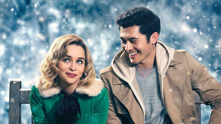 Last Christmas, nueva película navideña