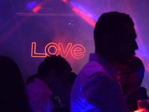 Love (Foto: Sebastián Segoviano)