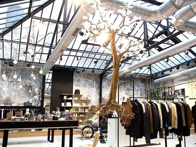 Archive 18 20 | Shopping à Le Marais, Paris