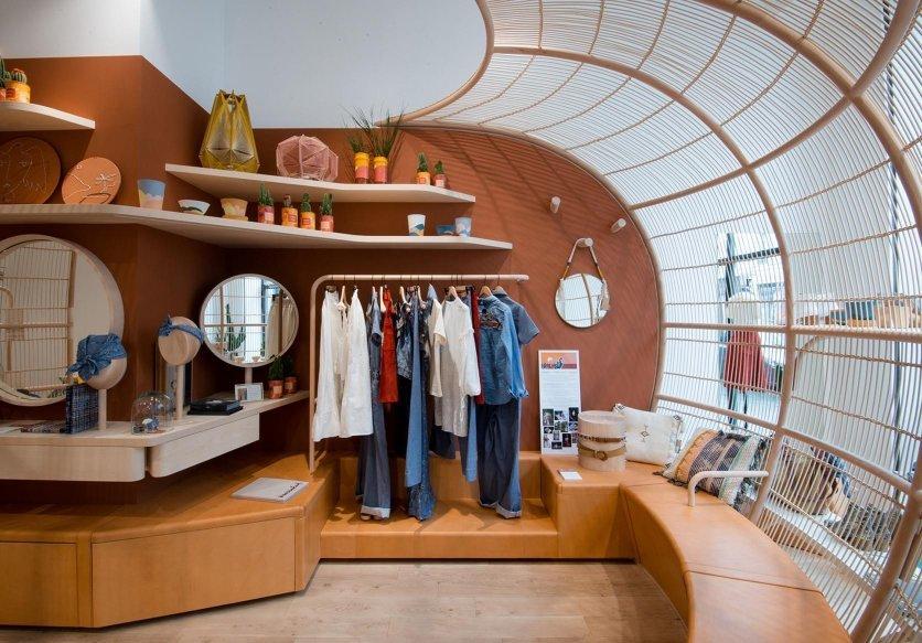 Les meilleures boutiques pour femmes à Paris