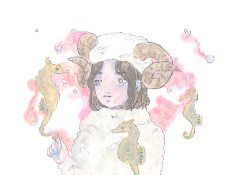 4月生まれ 辰月×牡羊月
