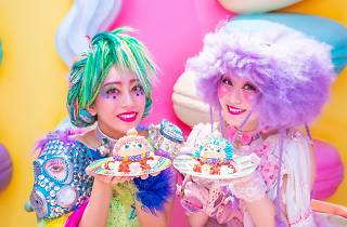 Kawaii Party 2020 Harajuku Festival