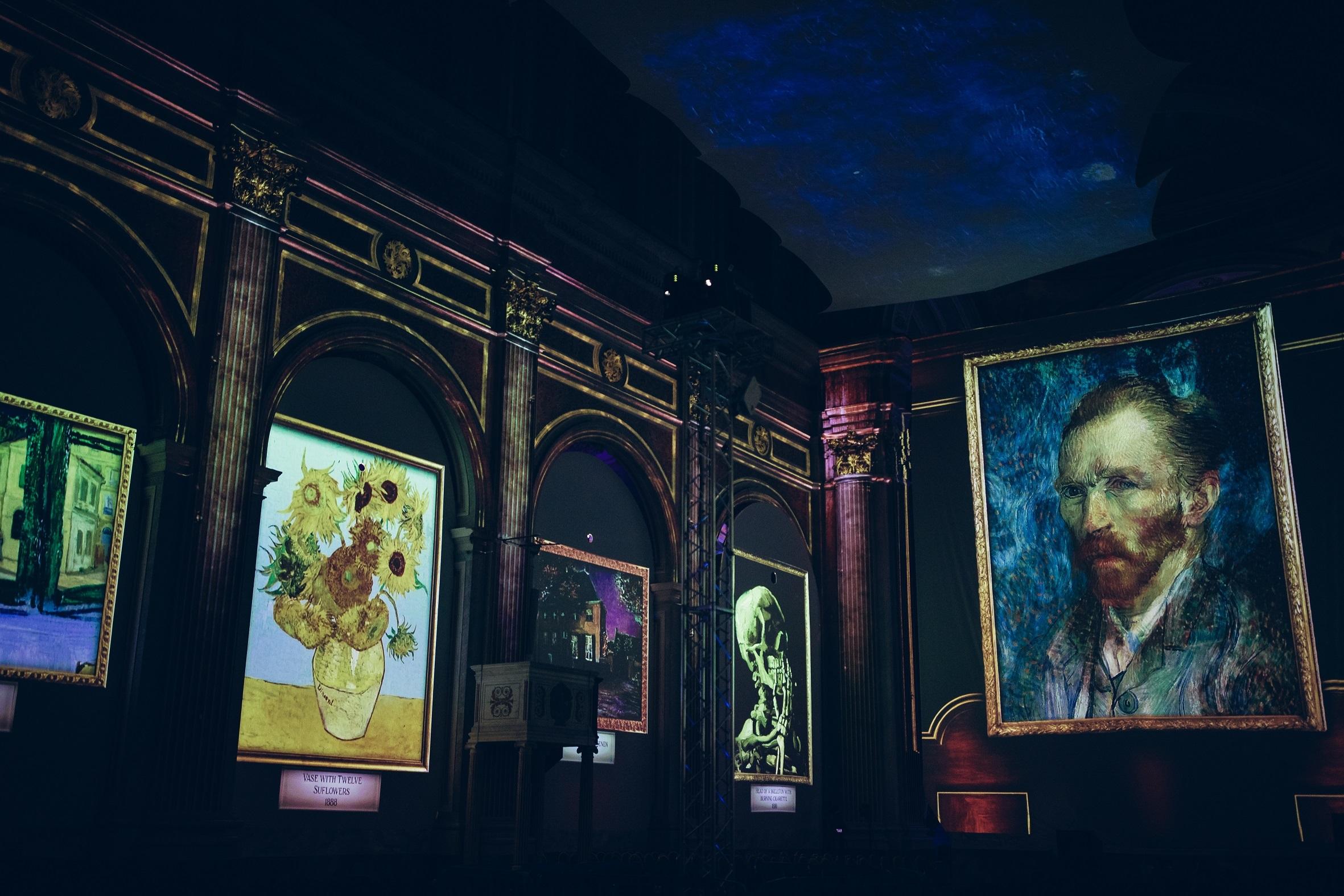 Van Gogh-ing to Israel: World-renowned exhibition to arrive in Herzliya