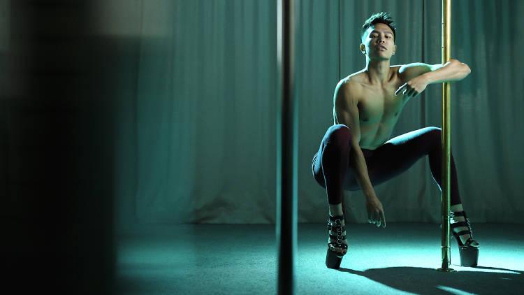 Leon Yee