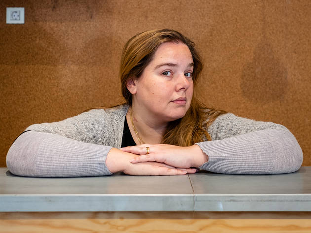 Mónica Albuquerque