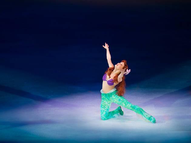 Disney on Ice: Mundos F (Foto: Cortesía Feld Entertainment)