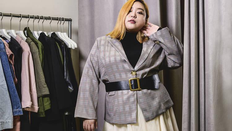 Makayla Ng, Fashion Corner