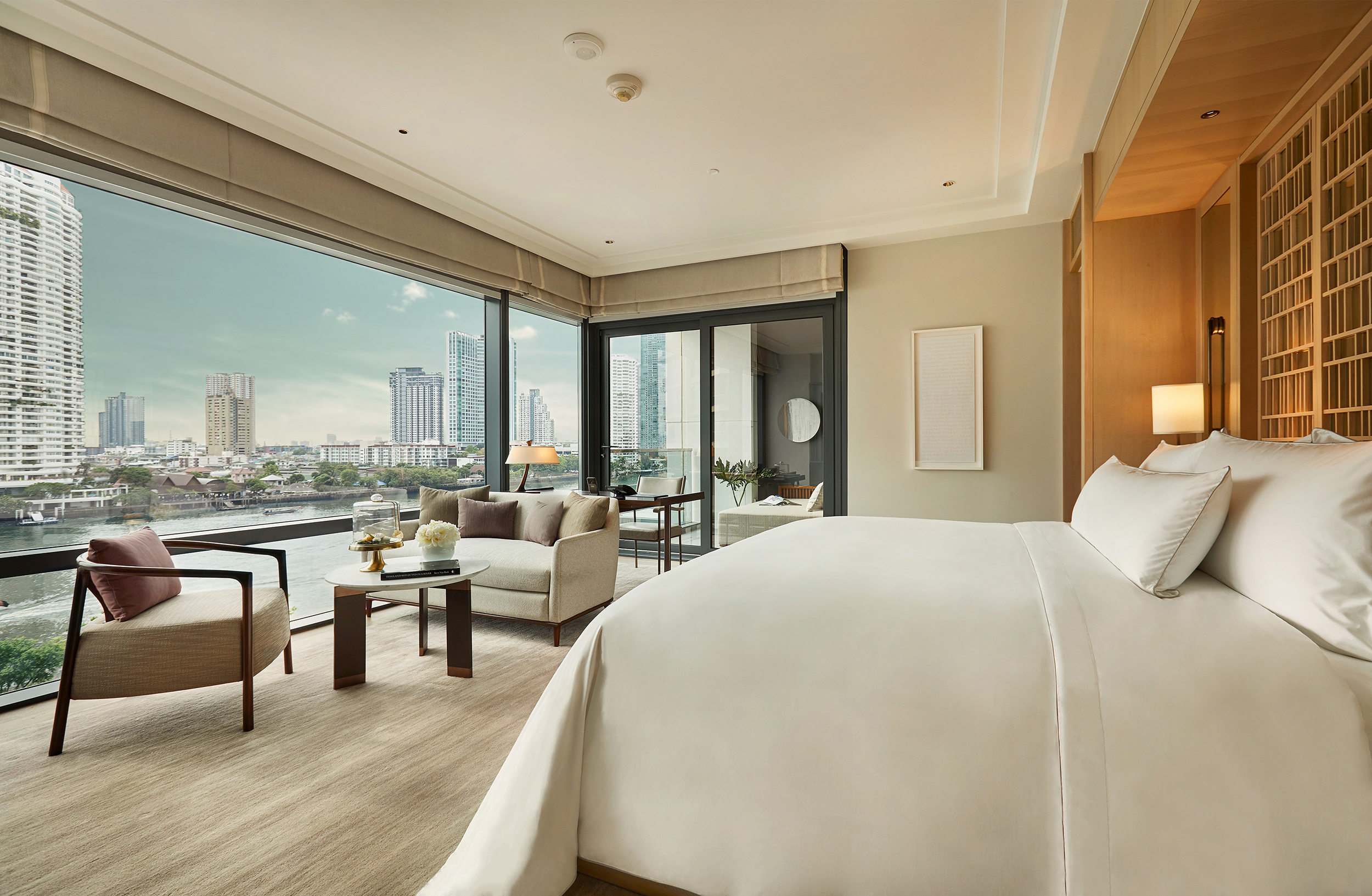 These are luxury and premium hotels that are set to open their doors in Bangkok in 2020
