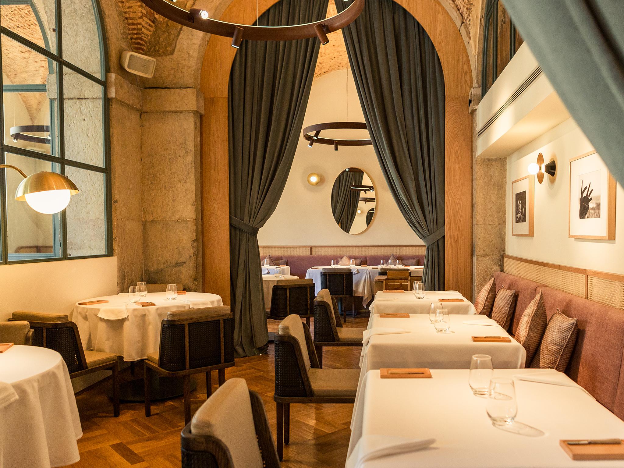 Os 10 restaurantes que marcaram a cidade na última década