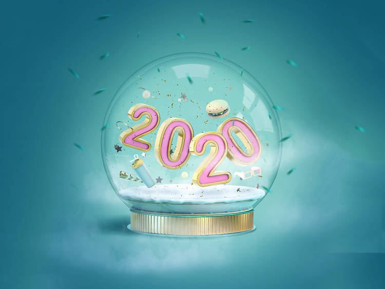 2020 vision: upcoming trends in the new decade